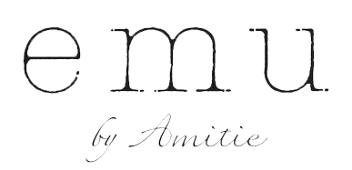 emu by Amitie【エミュー】